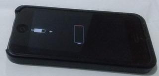 iPhone 5 Basta Traca Bateria De Resto Tudo Normal - Enviando