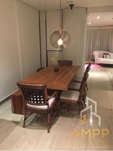 Imagem 1 de 15 de Apartamentos - Residencial - Condomínio Bauhaus              - 331