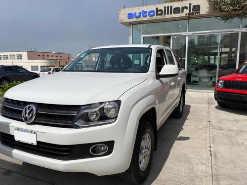 Volkswagen Amarok - 2013