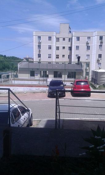 Apartamento 2d Jardim Leopoldina