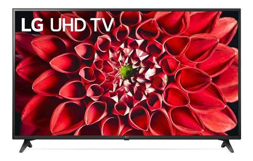 """Imagen 1 de 7 de Smart TV LG AI ThinQ 49UN7100PUA LED 4K 49"""" 100V/240V"""