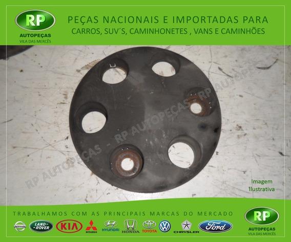 Calota Roda Iveco 3510