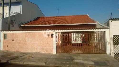 Casa À Venda Em Jardim Amanda Ii - Ca284869