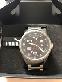 Relógio Puma Motor Sport Take Pole Position Pu102461006