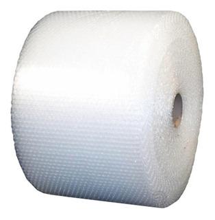 Plastico Bolha - Bobina 40 Cm X 100 M 25 Micras