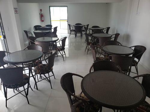 Imagem 1 de 15 de Apartamento - Venda - Tupi - Praia Grande - Srm7