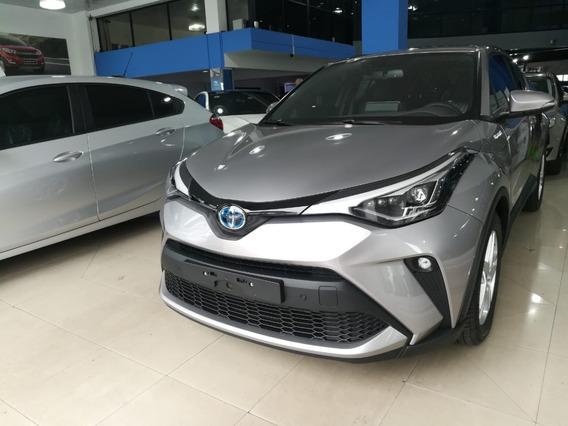 Toyota C-hr Hybrid Okm