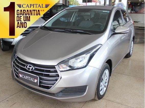 Hyundai Hb20 Comfort Plus 1.6 Flex
