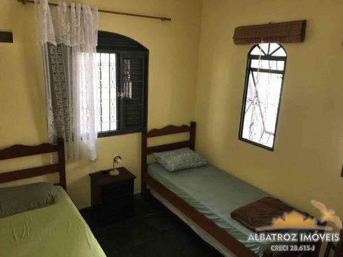 Imagem 1 de 10 de Casa Bosques Dos Coqueirais Com 02 Dormitórios E Próximo A Comércio. - Ca427