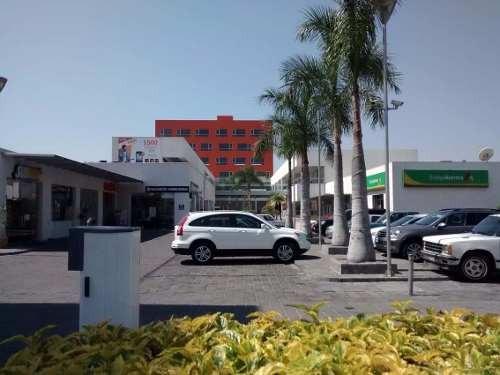 Local Comercial En Bugambilias / Jiutepec - Ber1-602-lc