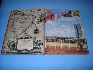 Revista Manchete Brasilia Edição Histórica