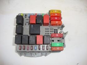 Caixa Bsm De Fusiveis Reles Do Fiat Bravo 11 12 13 14