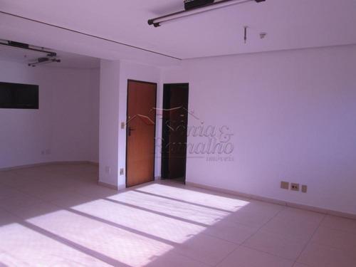 Salas Comerciais - Ref: L6047