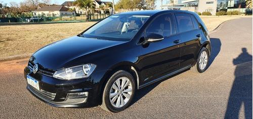 Imagen 1 de 15 de Volkswagen Golf