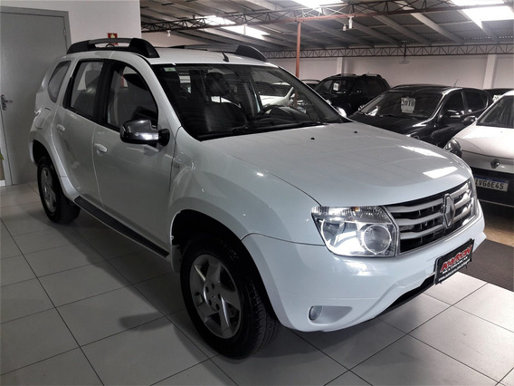 Duster 2.0 Dynamique Hi-flex Ano 2014 Manual 6 Marchas 2014