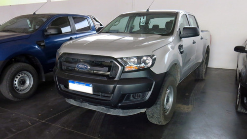 Ford Ranger Xl 2.2l