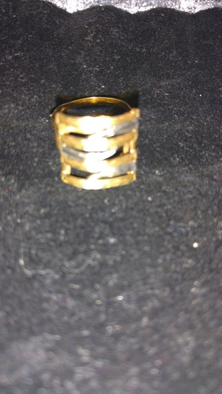 Anel Ouro 18k