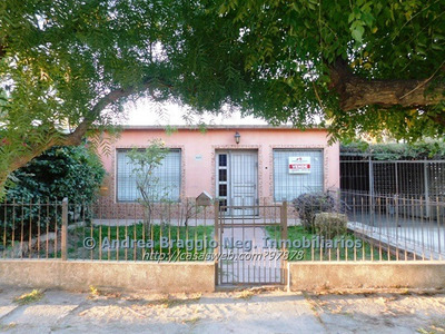 Venta Casa En La Paz 2 Dormitorios