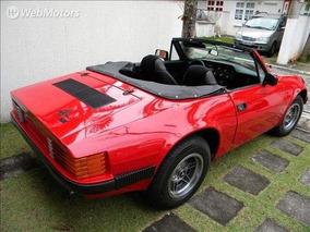 Puma Gtc 1982 - Conversivel