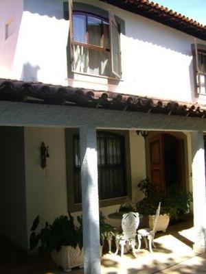 Casa Em Pechincha, Rio De Janeiro/rj De 255m² 5 Quartos À Venda Por R$ 1.100.000,00 - Ca117297