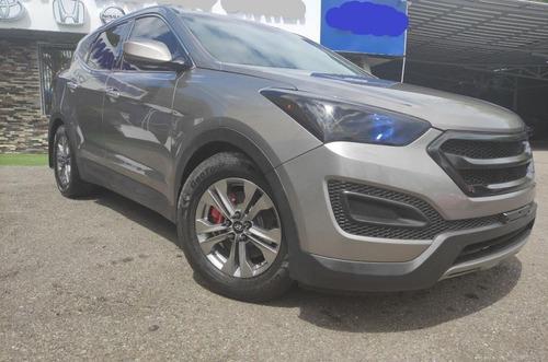 Hyundai Santa Fe 2015 En Venta, Santiago De Los Caballeros