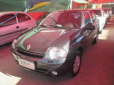 Renault Clio 1.0 Rt Sedan 16v