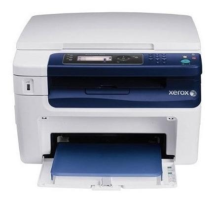 Impressora Multifuncional Laser Mono Xerox 3045b