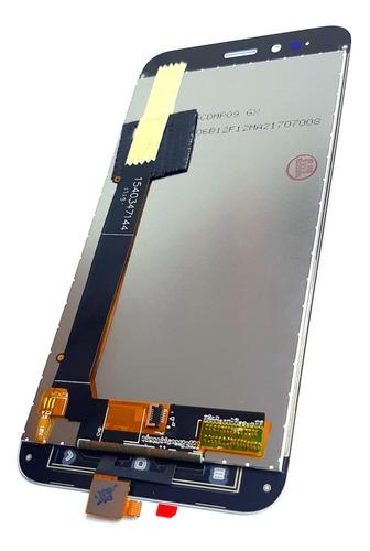 Imagen 1 de 5 de Modulo Display Touch Para Xiaomi Mi A1 Garantia Premiun