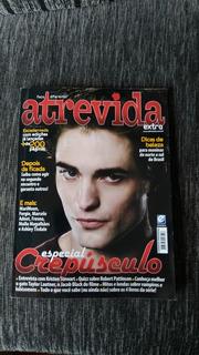 Revista Atrevida Extra Especial Crepúsculo