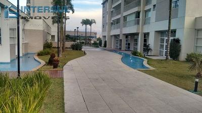 Apartamento Para Venda, 3 Dormitórios, Jurubatuba - São Paulo - 17082
