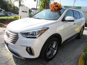 Hyundai Santa Fe 2018 Limited 3.3