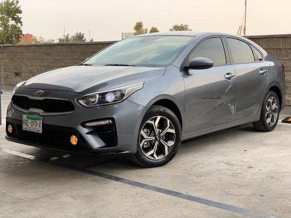 Kia Forte Lx Tm 2019 Como Nuevo