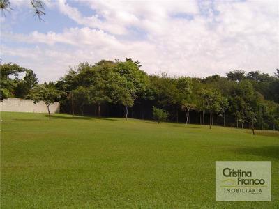 Terreno À Venda, 5000 M² Por R$ 550.000 - Condomínio Chácaras Flórida - Itu/sp - Te1055
