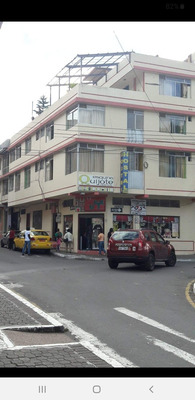 Hotel En La Ciudad Se Baños Excelente Ubicacion