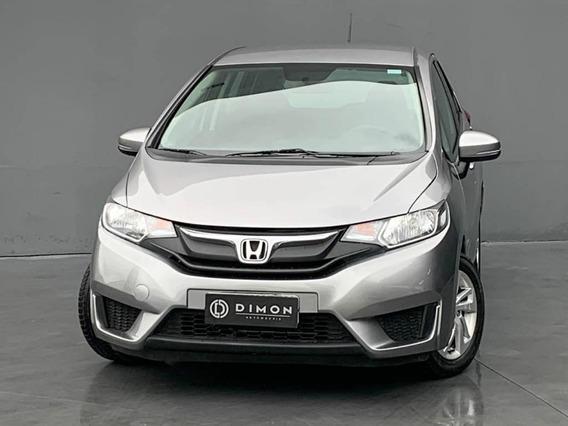 Honda Fit Lx Automatico