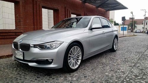 Bmw Serie 3 2012 4p 328i Luxury 6vel