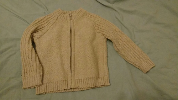 Sweater Talle Dos