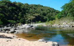 Cabaña Sierras De Córdoba P 4 Personas