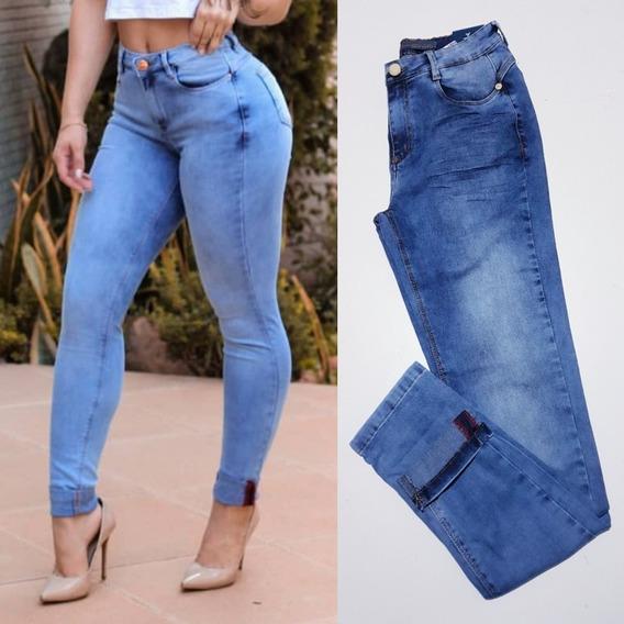 Calça Jeans Feminina Extreme