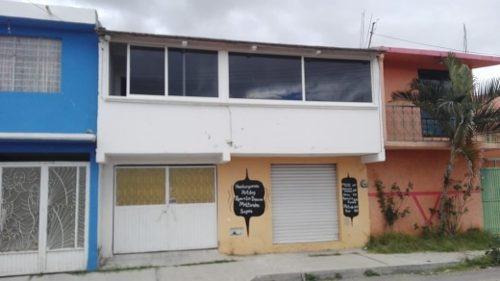 Casa En Remate, Con Local Comercial