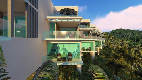 Imagen 1 de 8 de Apartamento Frente Al Mar