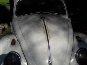 Volkswagen Escaravajo