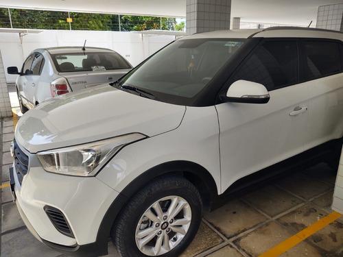 Hyundai Creta 2017 1.6 Attitude Flex 5p