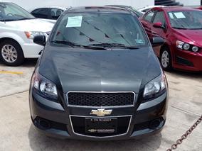 Chevrolet Aveo 1.6 Lt Mt Aeroplasa Auto Demo