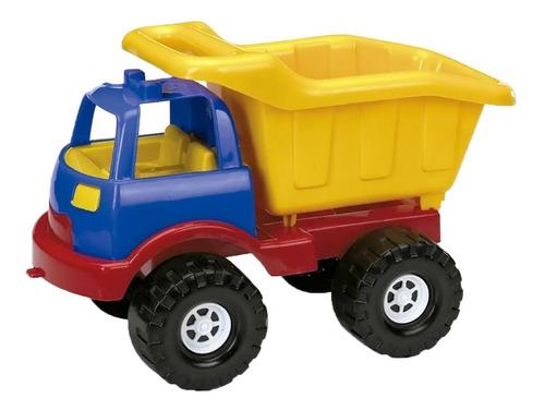 Imagen 1 de 2 de Rondi Camion Volcador 3084