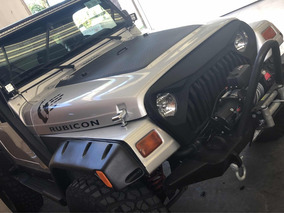 Impecable Jeep Rubicon 2006