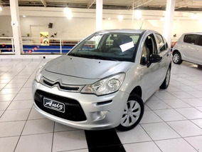 Citroën C3 1.2 Pure Tech Flex Origine 2018