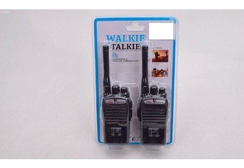 Walkie Talkie 1886243 E.normal