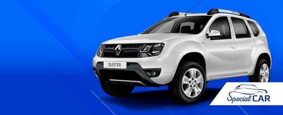Renault Duster Pública 2020 0km Con Trabajo 4x2