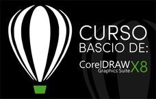 Curso Basico De Coreldraw X8